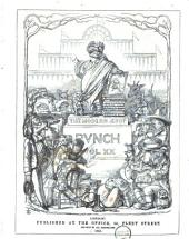 Punch: Or the London Charivari, Volume 20