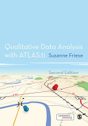Qualitative Data Analysis with ATLAS. Ti