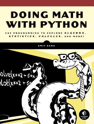 Doing Math with Python PDF