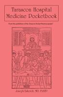 Tarascon Hospital Medicine Pocketbook PDF