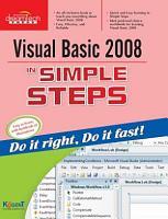 Visual Basic 2008 In Simple Steps PDF
