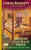 Murder on the Half Shelf PDF