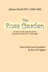 The Rose Garden Book PDF