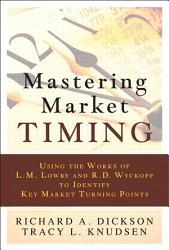 Mastering Market Timing PDF