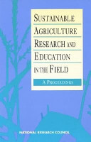 Sustainable Agriculture Research and Education in the Field PDF