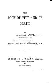 The Book of Pity and of Death