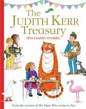 The Judith Kerr Treasury