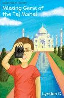 Missing Gems of the Taj Mahal