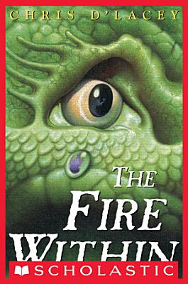 Fire Within  The Last Dragon Chronicles  1