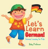 Let's Learn German! | German Learning for Kids
