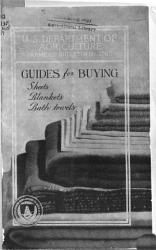 Guides for Buying Sheets  Blankets  and Bath Towels PDF