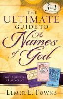 The Ultimate Guide to the Names of God PDF