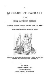 Homilies on the Gospel according to St. John: and his first Epistle, Volume 2