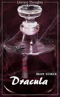 Dracula  Bram Stoker   Literary Thoughts Edition  PDF