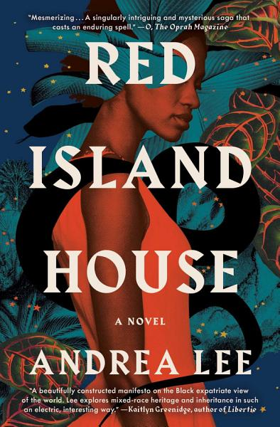 Download Red Island House Book