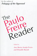 The Paulo Freire Reader