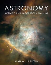 Astronomy Activity And Laboratory Manual Book PDF
