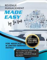REVENUE MANAGEMENT MADE EASY  for Midscale and Limited Service Hotels PDF