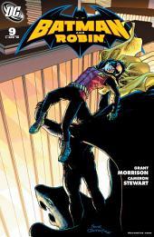 Batman and Robin (2009 - 2011) #9