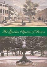 The Garden Squares of Boston