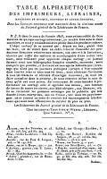 Journal g  n  ral de la litt  rature de France  ou R  pertoire m  thodique des livres nouveaux  cartes g  ographiques  estampes et oeuvres de musique qui paraissent successivement en France PDF