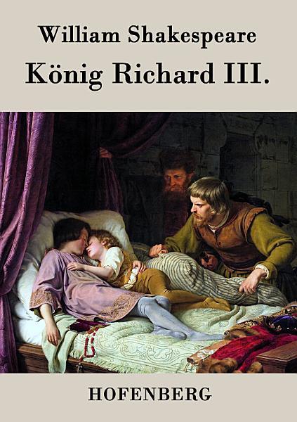 K  nig Richard III  PDF