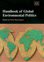 Handbook of Global Environmental Politics PDF