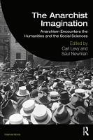 The Anarchist Imagination PDF