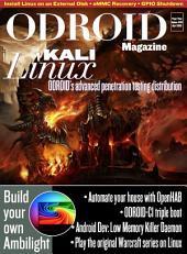 ODROID Magazine: April 2015