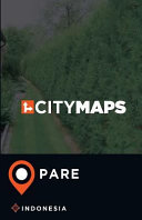 City Maps Pare Indonesia