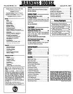 Harness Horse PDF