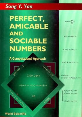 Perfect, Amicable, and Sociable Numbers
