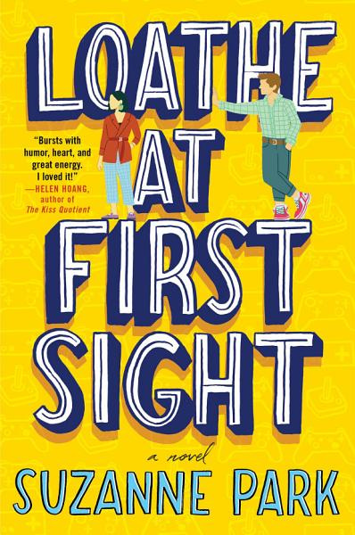 Download Loathe at First Sight Book