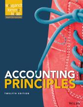 Accounting Principles, 12th Edition: Edition 12