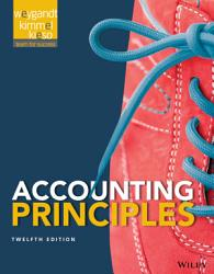 Accounting Principles 12th Edition Book PDF