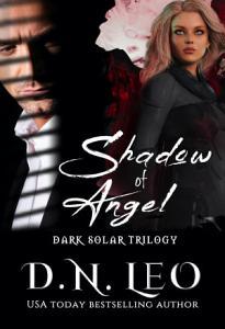 Shadow of Angel   Dark Solar Trilogy PDF