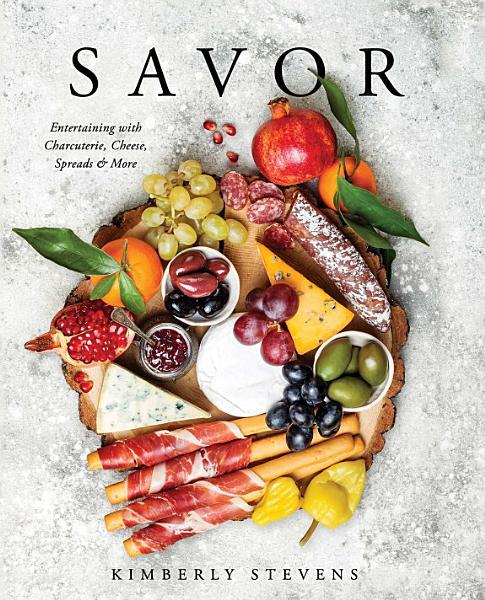 Download Savor Book