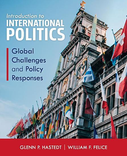 Introduction to International Politics PDF
