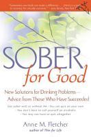 Sober for Good PDF