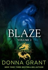 Blaze: Volume 2: A Dragon Romance