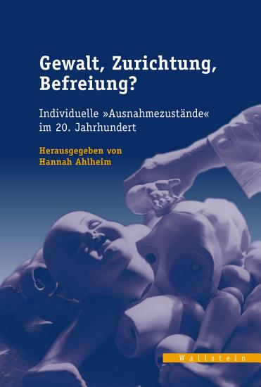 Gewalt  Zurichtung  Befreiung  PDF