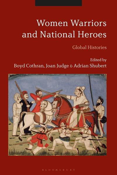 Download Women Warriors and National Heroes Book