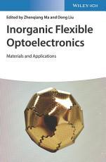 Inorganic Flexible Optoelectronics PDF