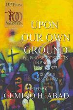 Upon Our Own Ground: 1965 to 1972