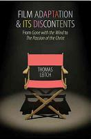 Film Adaptation and Its Discontents PDF