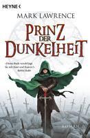 Prinz der Dunkelheit PDF