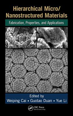 Hierarchical Micro/Nanostructured Materials