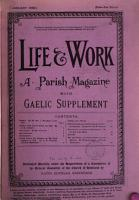 Life and Work PDF