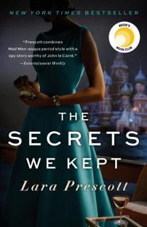The Secrets We Kept Book