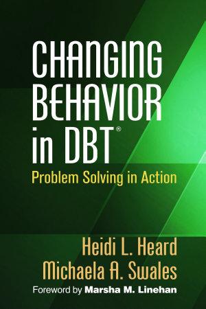 Changing Behavior in DBT?